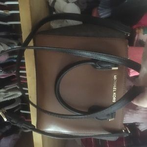Like New MK Bag